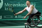 Experiences without Barriers start by wheelchair tennis tournament in Karviná